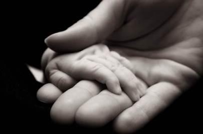 La main que la vie nous tend