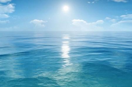 L'amour est un océan universel