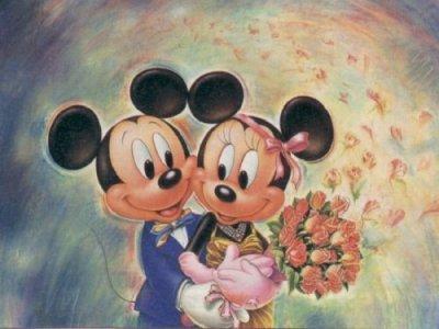 La joie qu'on fiance