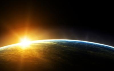 Soleil de Terre