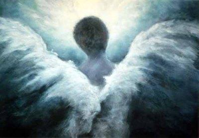 Présence d'un ange