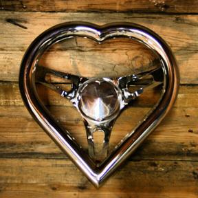 Coeur volant