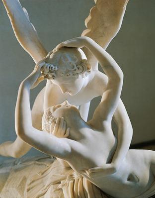 Cupidon Psyche