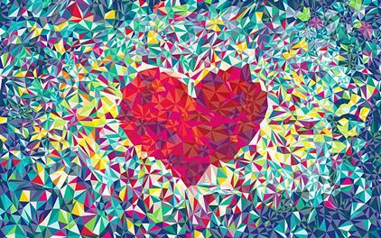 La beauté de l'amour 2