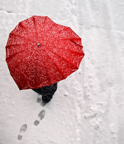 L'amour est un parapluie