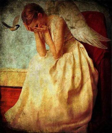 La sagesse de pleurer