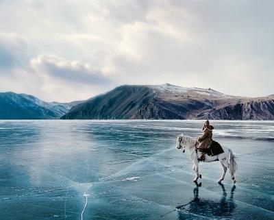 lake baikal dramatic