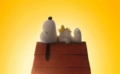 Snoopy Woodstock 2015