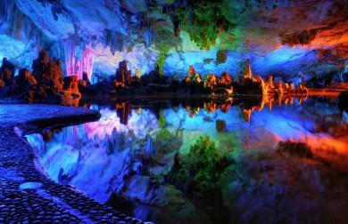 Grotte de la flûte