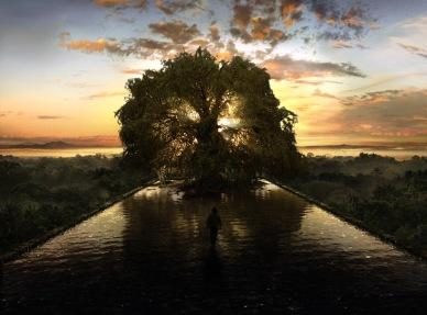 Fontaine d'amour en soi (2)