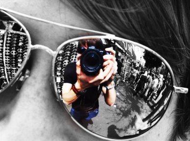 Miroir Sunglasses Bender
